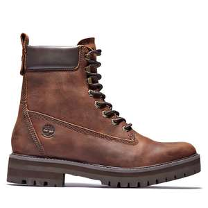Bottine d'hiver Homme Timberland Couorma Guy - Marron