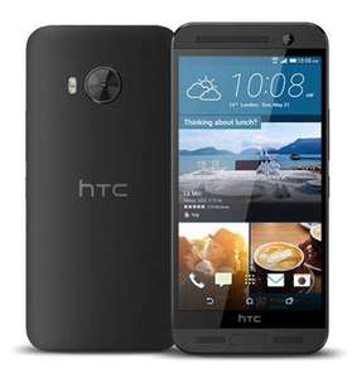 "Smartphone 5.2"" HTC One ME9 Dual Sim 4G LTE -  32 Go"