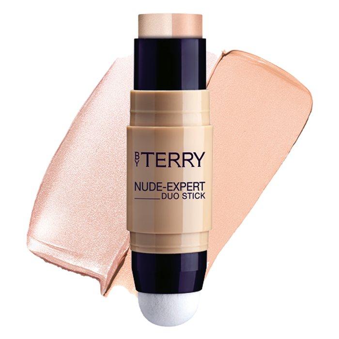 Sélection de produits By Terry en promotion - Ex : Fondation stick Nude Expert Duo Stick
