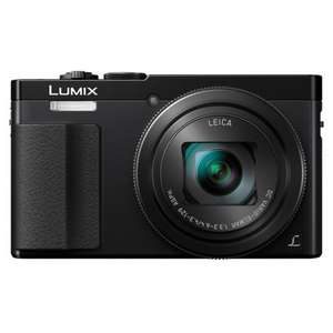 Appareil photo Panasonic Lumix DMC-TZ70 (photo-univers.fr)