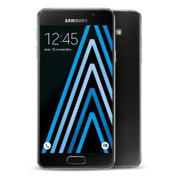 """Smartphone 4,7"""" Samsung Galaxy A3 2016 (via ODR jusqu'à 50€ )"""