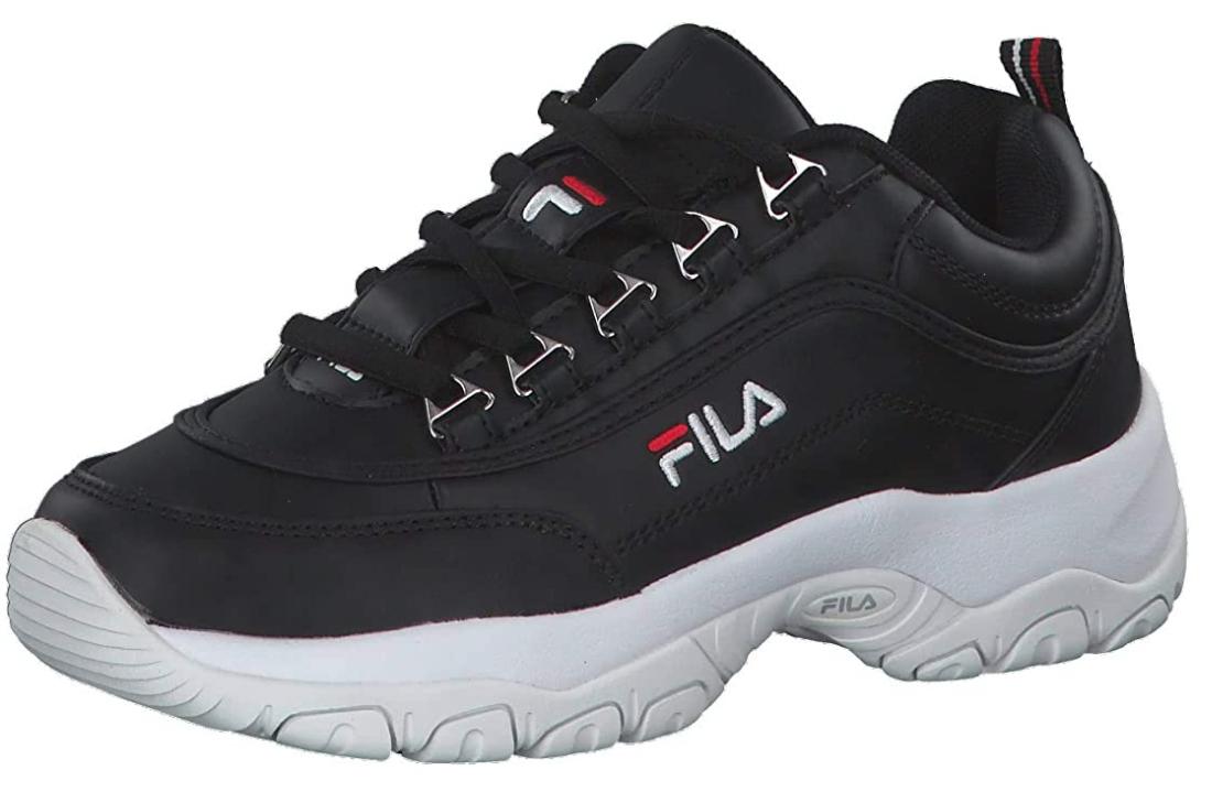 Chaussures femme Fila Strada WMN