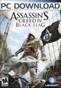 Assassin's Creed IV : Black Flag (Dématérialisé - Uplay)