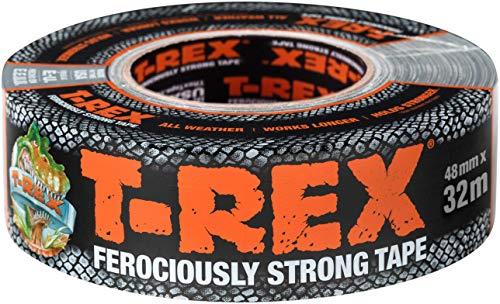 Ruban adhésif T-Rex Tape extrêmement indéchirable & imperméable