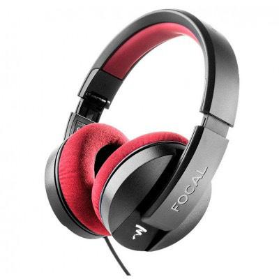 Casque audio Focal Listen Professionnal