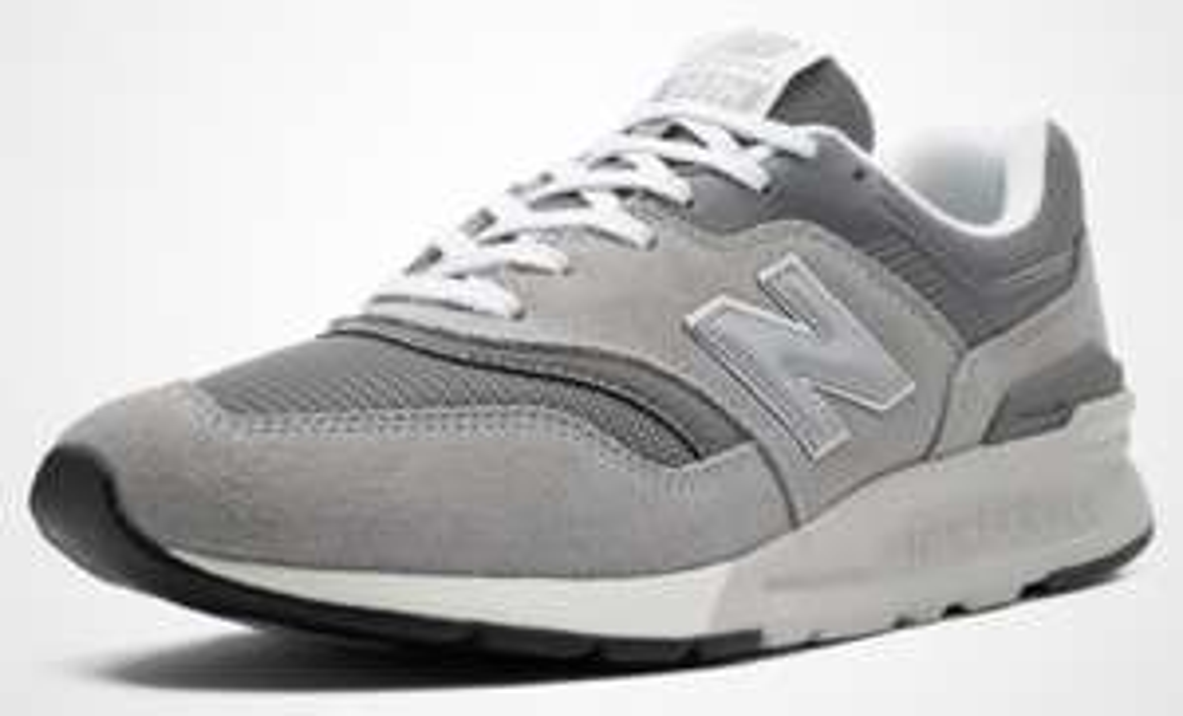 Chaussures New Balance CM997HCA - Tailles au choix (43einhalb.com)