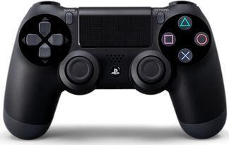 Manette sans fil Sony Dualshock 4 pour PS4 - Noir