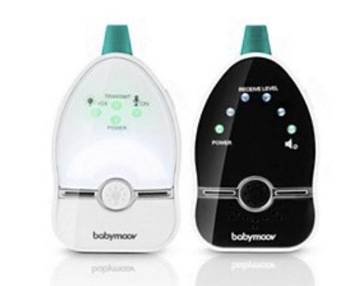 Babyphone Babymoov Easy Care A014015
