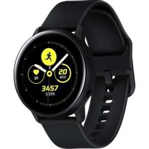 Montre connectée Samsung Galaxy Watch Active - 40 mm, Noir