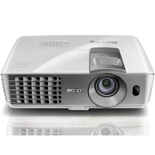 Vidéoprojecteur Benq W1070 - Full HD, 3D