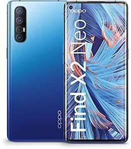 """Smartphone 6.5"""" Oppo Find X2 Neo - 12 Go RAM, 256 Go + Écouteurs Oppo Enco X offetrs (Via Formulaire)"""