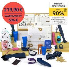 Calendrier de l'Avent 2020 Amorelie Luxury (amorelie.de)