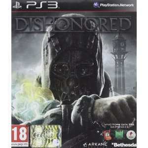 Dishonored [import italien] sur PS3