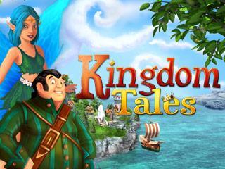 Jeu Complet Kingdom Tales gratuit sur iOS (au lieu de 8,99€)