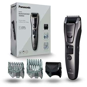 Tondeuse multi-usages Barbe, cheveux & corps Panasonic ER-GB80-H503