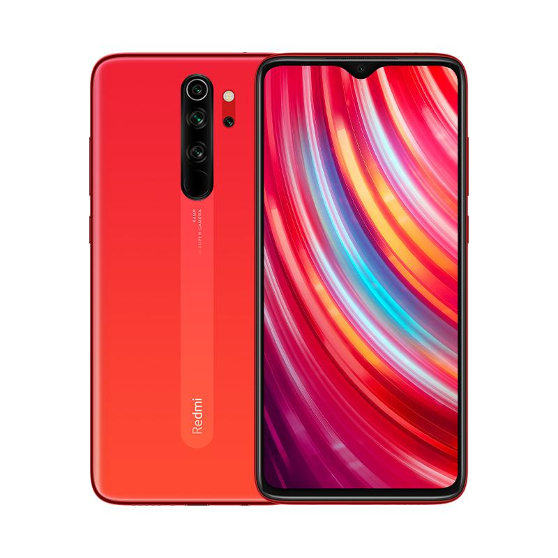 """Smartphone 6.53"""" Xiaomi Redmi Note 8 Pro - 64Go"""