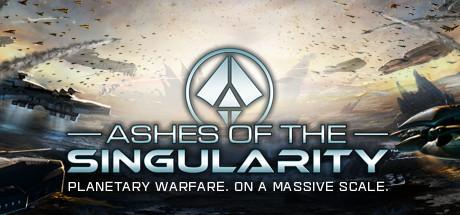 Ashes of the Singularity sur PC (Dématérialisé - Steam)