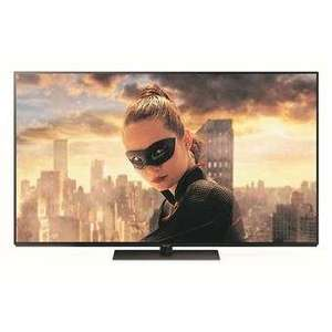 "TV 65"" Panasonic TX-65FZ800E - 4K UHD, OLED, Smart TV (Retrait magasin uniquement)"