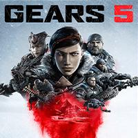 Selection de jeux dématérialisés sur Xbox en promotion - Ex: Gears 5