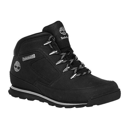 Chaussures Timberland Euro Rock Heritage - noir (du 40 au 47.5)