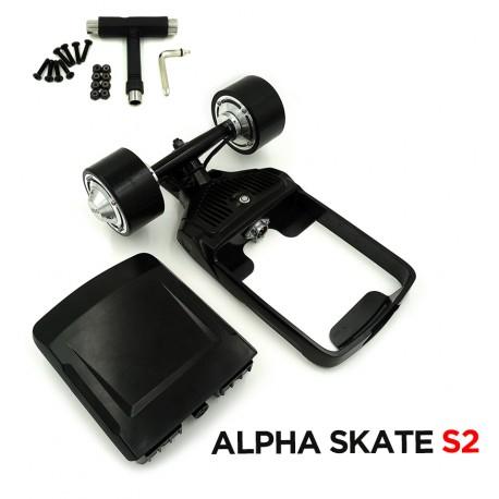 Skate électrique Alpha Skate S2 (gyromax.fr)