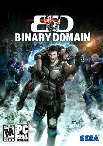 Jeu PC Dématérialisé [STEAM] - Binary domain
