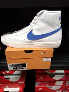 Chaussures Nike Blazer Mid 77 Vintage (différentes tailles) - Nike Factory Store Fenouillet (31)