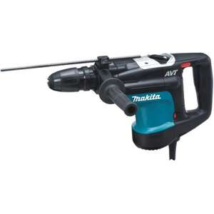 Perfo-burineur SDS-Max 1100 W 40 mm Makita HR4010C - 6.3j