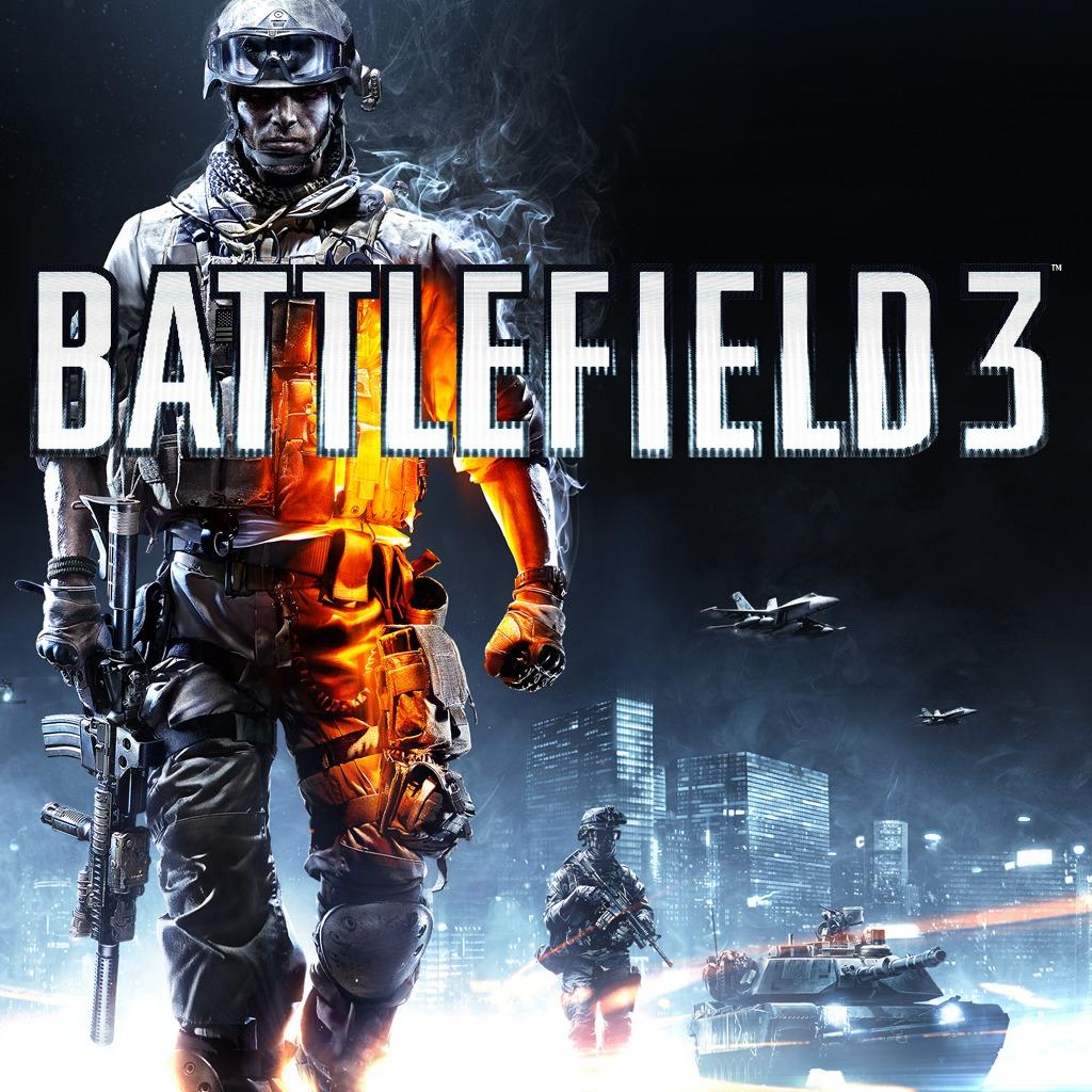 [Twitch / Amazon Prime] Battlefield 3 gratuit sur PC (Dématérialisé)
