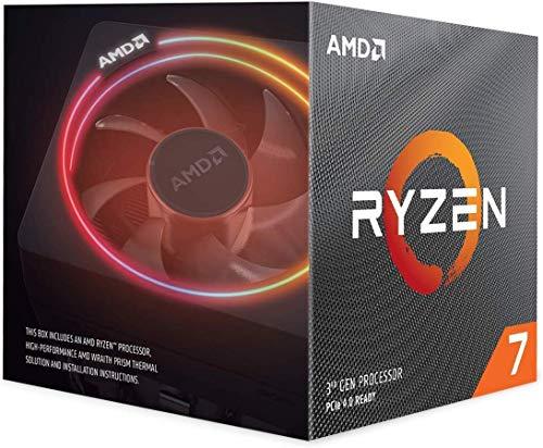Processeur AMD Ryzen 7 3700X AM4
