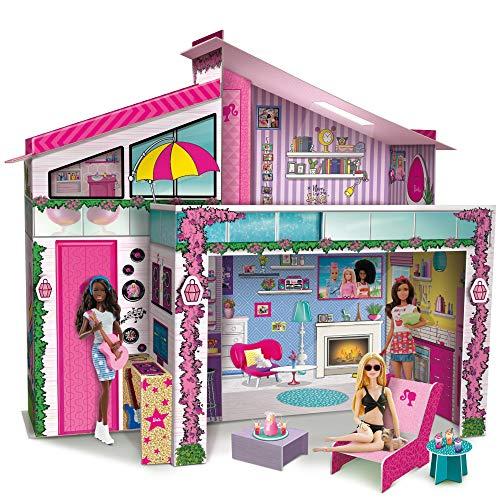 Jouet Lisciani Barbie Dream Summer Villa 76932