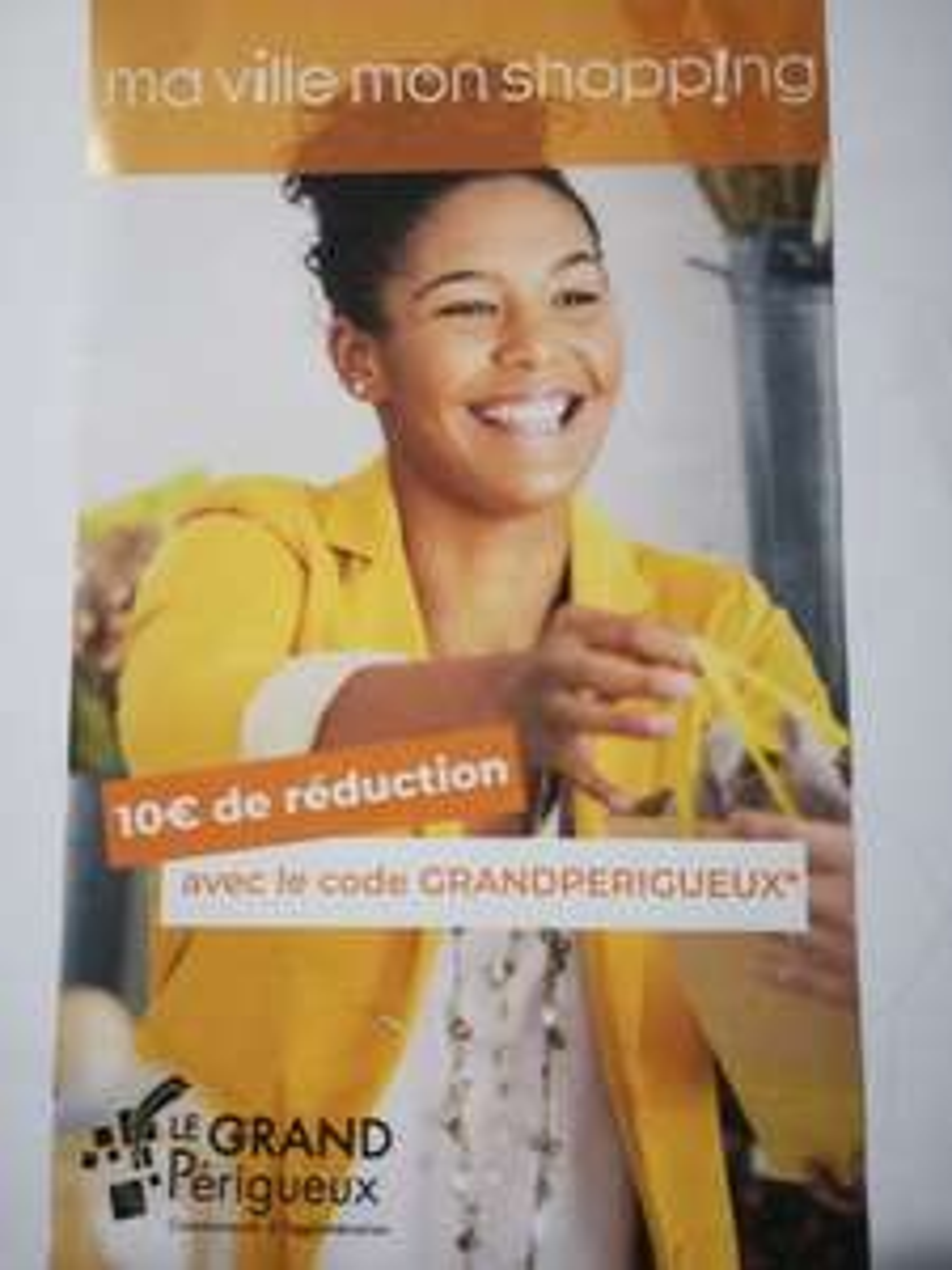 10€ de réduction sur votre commande - mavillemonshopping.fr
