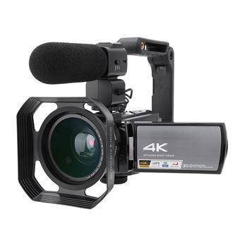 Caméra numérique HDR-AE8 - UHD, WIFI, Vision Nocturne (vendeur tiers)
