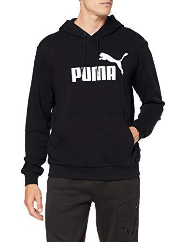 Sweet-shirt à capuche Puma Essential Hoody TR Big Logo - Taille XL ou XXl