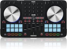 Sélection d'articles en promotion - Ex : Contrôleur DJ Beatmix 4 MKII Reloop