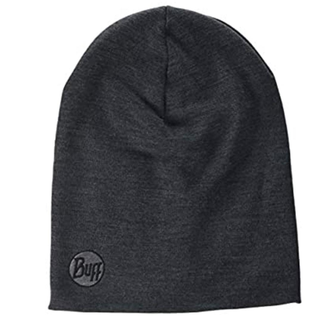 Bonnet Buff Solid - Laine merinos