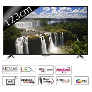"TV 49"" LG 49UF695V - 4K Ultra HD"