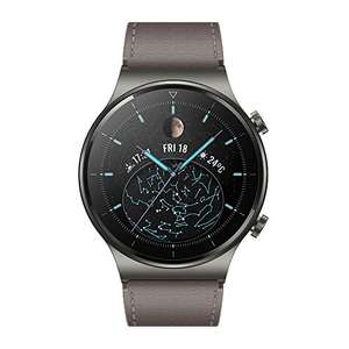 Montre Connectée Huawei Watch GT 2 pro - 46mm version pro