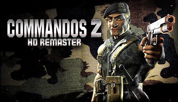 Commando 2 HD Remaster sur PS4 (Dématérialisé)