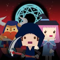Jeu Infinity Dungeon: Aventure RPG hors ligne - Edition VIP gratuit sur Android