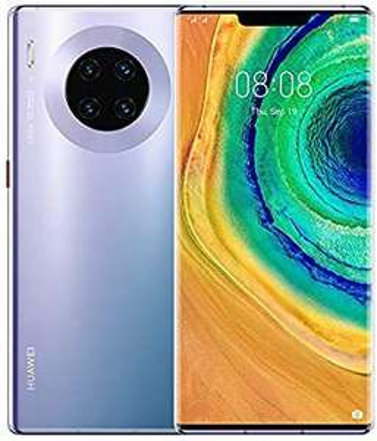"Smartphone 6.53"" Huawei Mate 30 Pro - full HD+, Kirin 990, 8 Go de RAM, 256 Go, sans services Google"