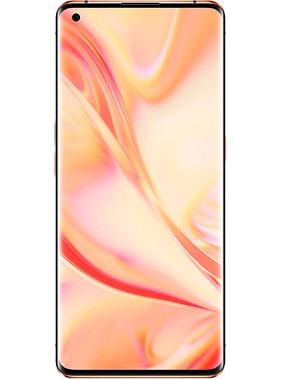 """Smartphone 6.7"""" OPPO Find X2 Pro 5G - 12 Go RAM, 512 Go, Orange"""