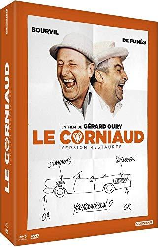 Blu-Ray Le Corniaud - Edition Limitée (Vendeur tiers)