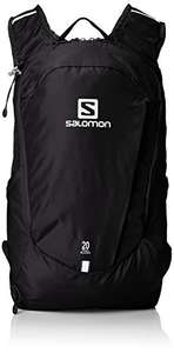 Sac à dos de randonnée Salomon TrailBlazer 20 - 20 L, noir