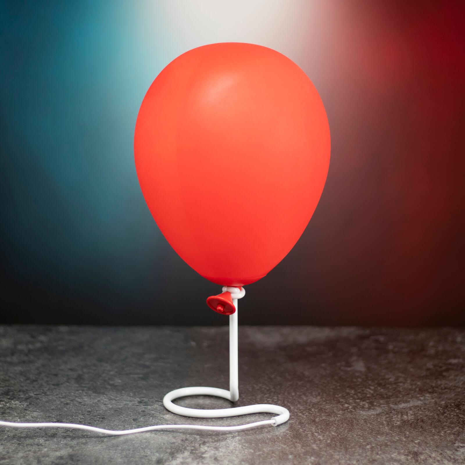 Lampe ballon It Pennywise - Ça Grippe-Sou