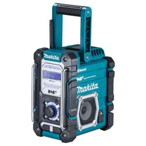 Radio de chantier Makita DMR112
