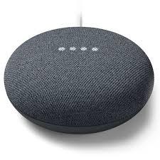 Enceinte connectée Google Nest Mini à 19.99€ dès 80€ d'achats