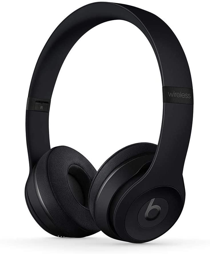 Casque audio sans-fil Beats By Dre Solo3 Wireless - noir