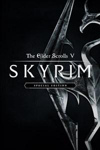 The Elder Scrolls V: Skyrim Special Edition sur Xbox One (Dématérialisé - Store Brésil)