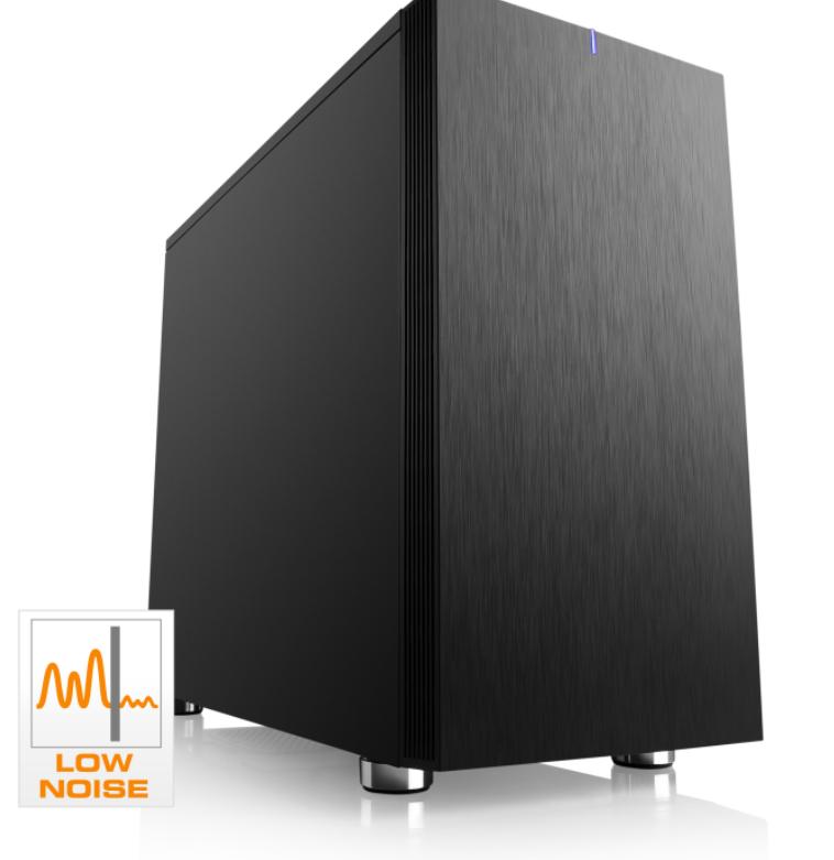 PC CSL Sprint 5850 - AMD Ryzen 5 3600 & GeForce® RTX 2060